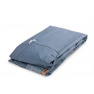 Materac kolorowy 59711 Intex Pool Garden Party
