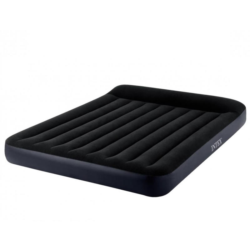 Materac kolorowy 59711 Intex Pool Garden Party