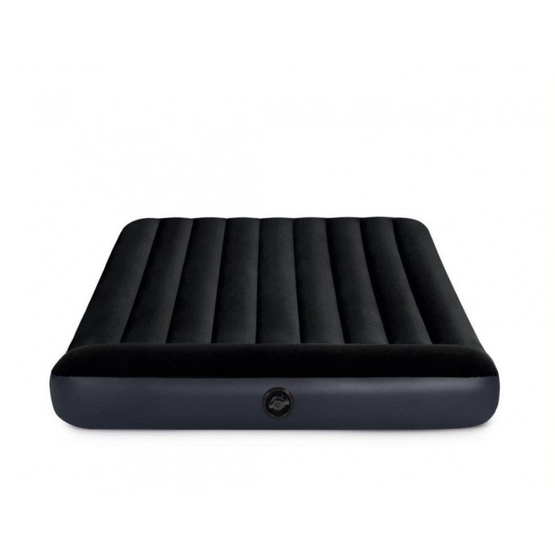 Materac kolorowy 183 x 69 cm 59711 Intex Pool Garden Party