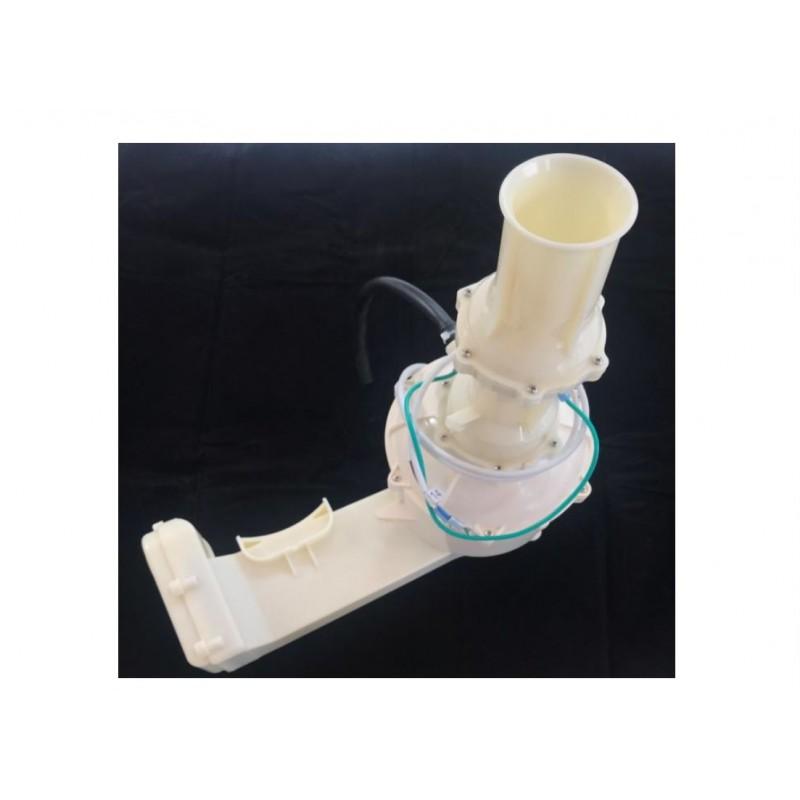 Materac Mozaika - czerwony 59720 Intex Pol Garden Party