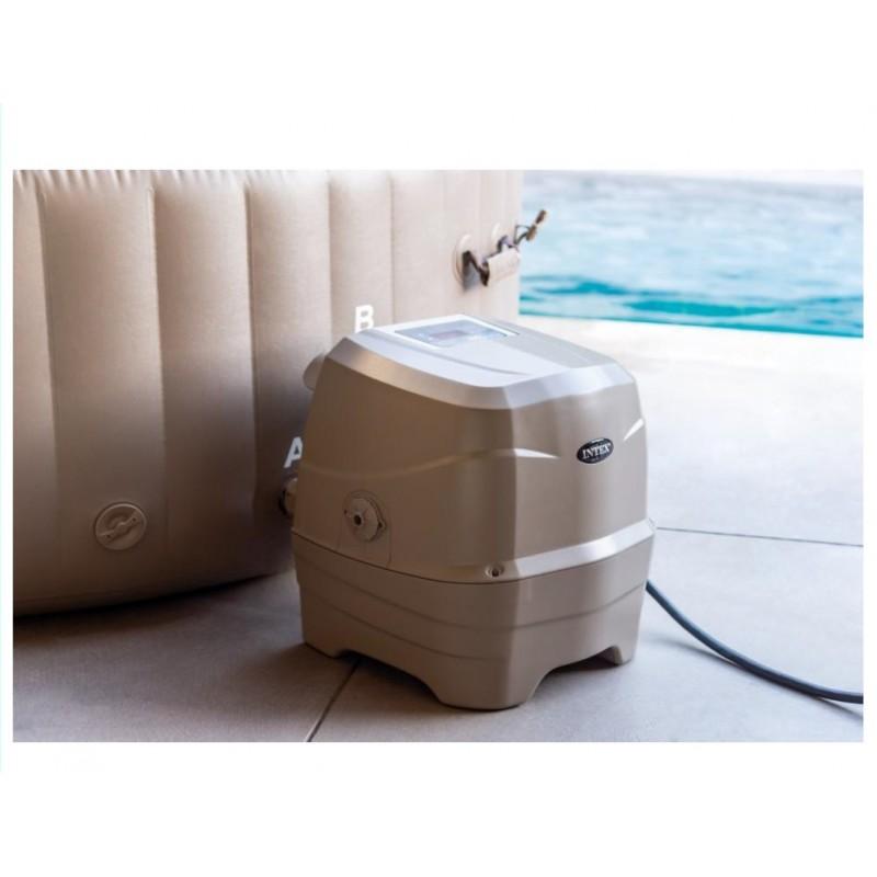 Domek dla dzieci 45642 Intex Pool Garden Party