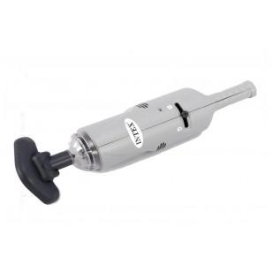 Dmuchany fotel dla dzieci Intex