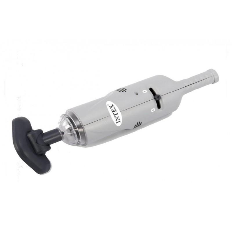 Dmuchany fotel dla dzieci 48508 Intex Pool Garden Party