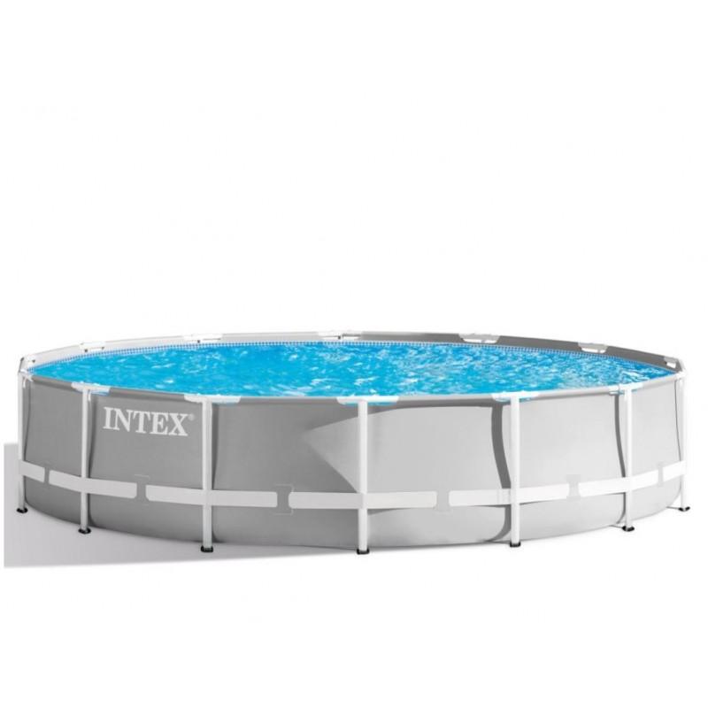 Wieszak na ręczniki / uchwyt na kubki (stojak) 28092 Intex Pool Garden Party