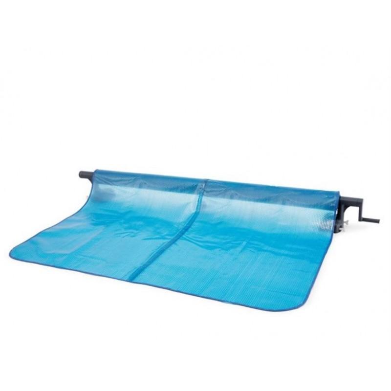 Basen ogrodowy Easy-set 244 x 76 cm z pompą 28112 Intex Pool Garden Party