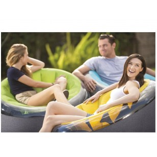 Pokrywa solar dla 549 cm 29025 Intex Pool Garden Party