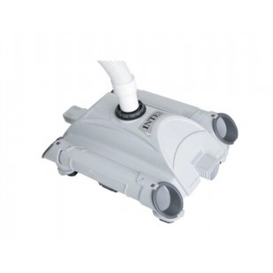 Kóło do pływania Hello Kitty 61 cm 56210 Intex Pool Garden Party