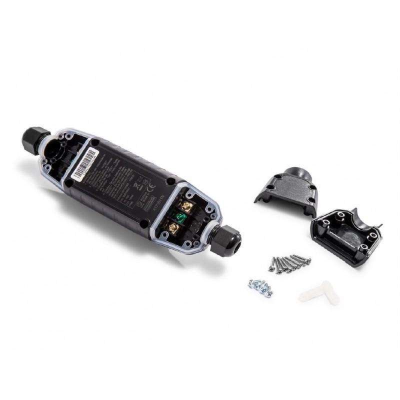 Okularki pływackie dla dzieci żółte Intex Pool Garden Party