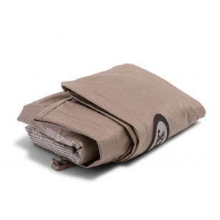 Okularki pływackie Pro Racing Sport czarno-niebieskie Intex