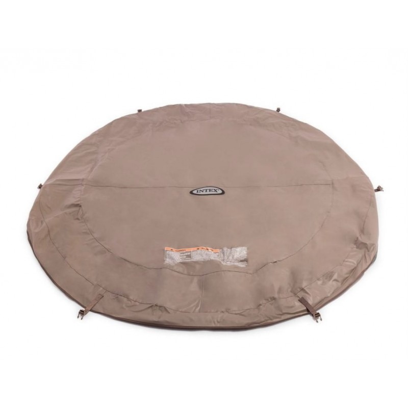 Okularki pływackie Pro Racing Sport białe 55692 Intex Pool Garden Party
