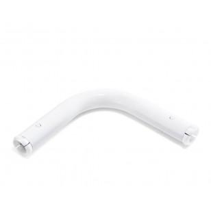 Okularki pływackie Pro Team zielone Intex