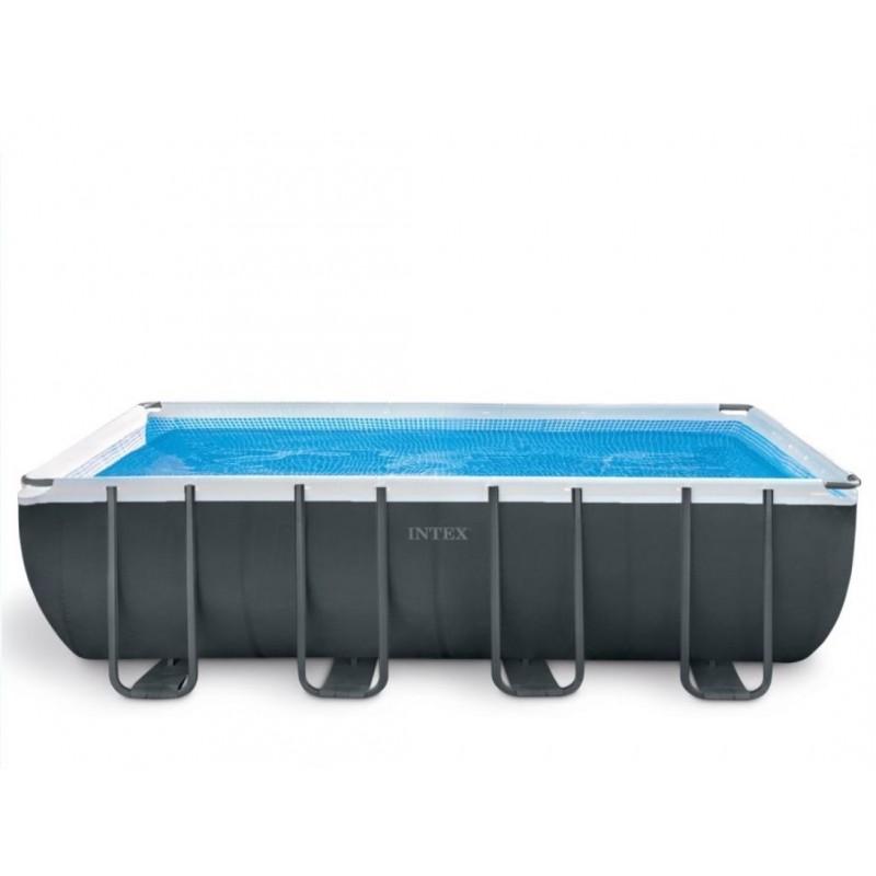 Piłka na plażę Jumbo 107 cm 59065 Intex Pool Garden Party