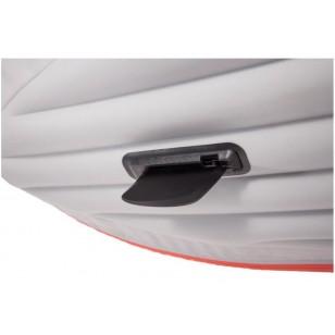 """Koło do pływania """"komfort"""" - niebieskie Intex"""