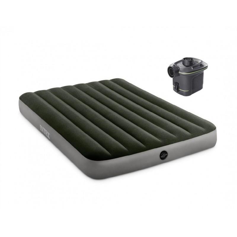 Przewijak turystyczny dla niemowląt 48422 Intex Pool Garden Party