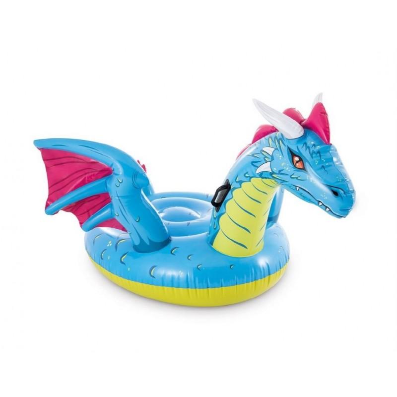 Domek Księżniczki 124 x 109 x 122 cm 48635 Intex Pool Garden Party