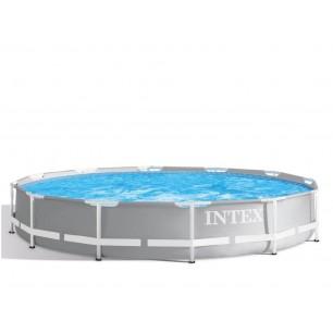 Czepek pływacki czarny Intex