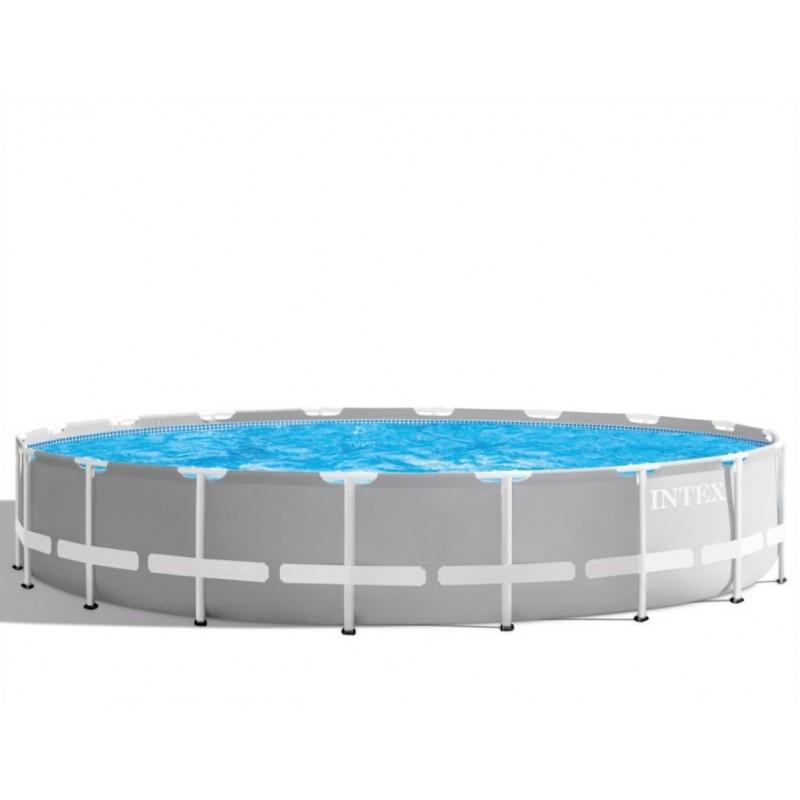 Czepek pływacki biały 55991 Intex Pool Garden Party