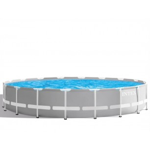 Płetwy (41-45) czarne Intex