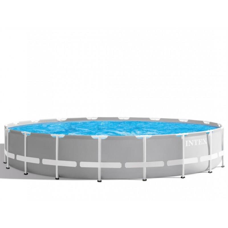 Płetwy (41-45) czarne 55935 Intex Pool Garden Party