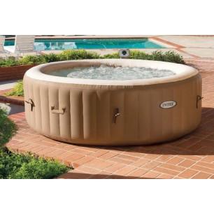 Płetwy (35-37) czarne Intex