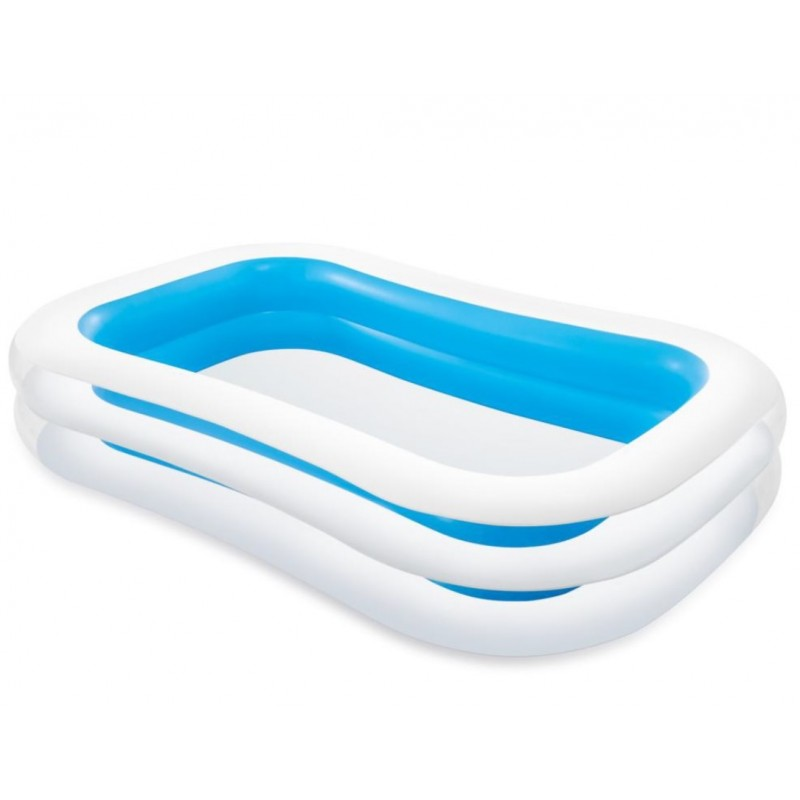 Fontanna ogrodowa Gąsienica 27 x 18 cm 56599 Intex Pool Garden Party