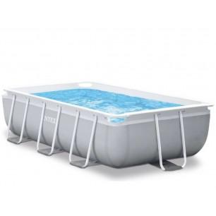 Kojec nadmuchiwany - moja pierwsza gimnastyka 130 x 104 cm 48474 Intex Pool Garden Party