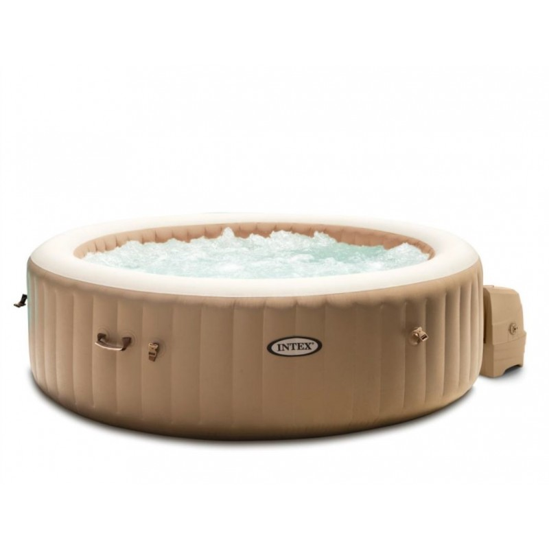 Lampa basenowa hydroelektryczna 32 mm 28691 Intex Pool Garden Party