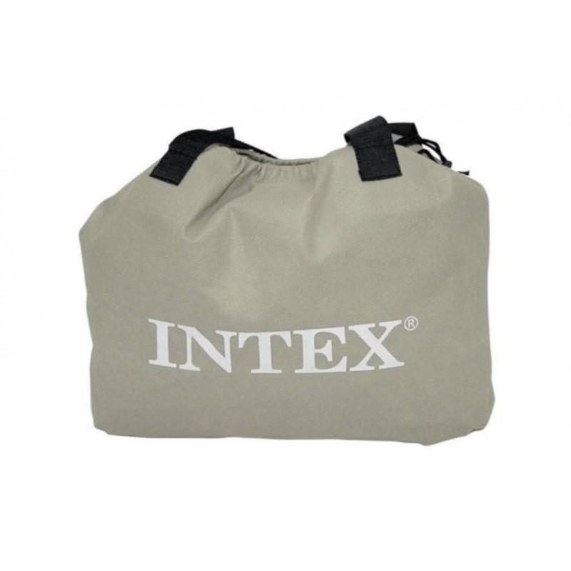 Drabinka basenowa 107 cm ze zdejmowanymi stopniami 28072 Intex Pool Garden Party