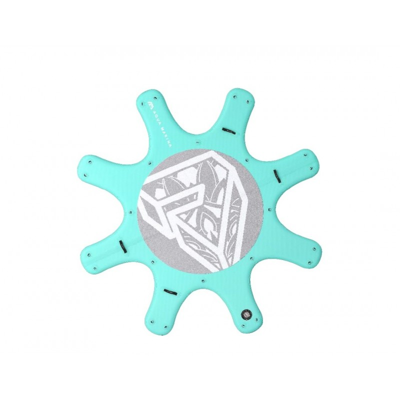 Pokrywa basenowa 457 cm do East Set 28023 Intex Pool Garden Party
