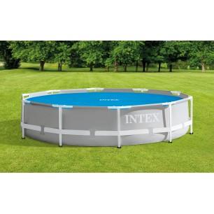 Kółko do pływania dla maluchów Intex