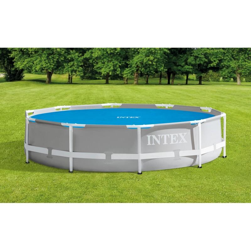 Kółko do pływania dla maluchów 56585 Intex Pool Garden Party