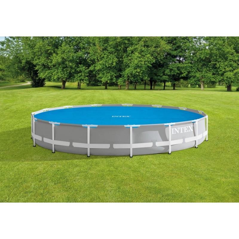 Kólko do pływania Fioletowa Gwiazdka 74 cm 59243 Intex Pool Garden Party
