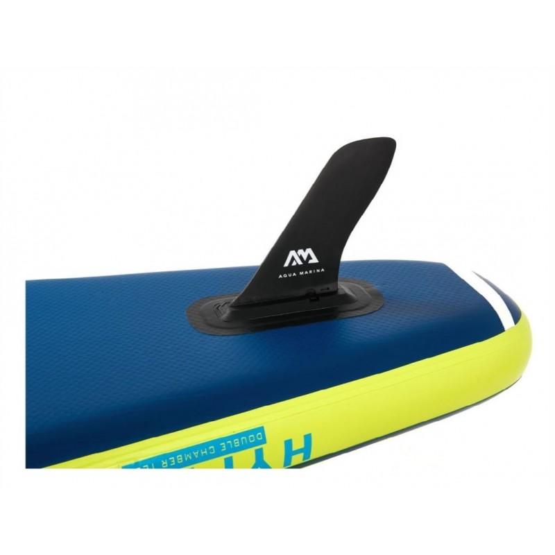 Materac z siateczką - granatowy 58836 Intex Pool Garden Party
