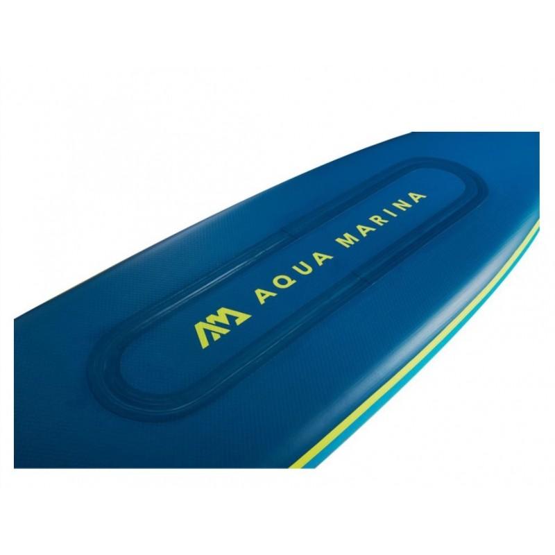 Materac z siateczką - zielony 58836 Intex Pool Garden Party