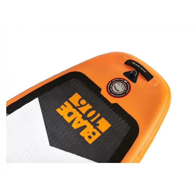 Materac do spania 191 x 99 x 22 cm z pompką na baterie 66967 Intex Pool Garden Party