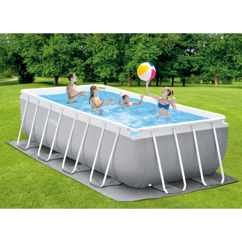 "Zawór ""2 w 1"" 10651 Intex Pool Garden Party"