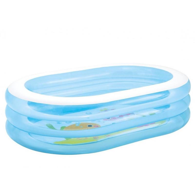 "Złączka ""T"" do basenów Metal Frame 10861 Intex Pool Garden Party"
