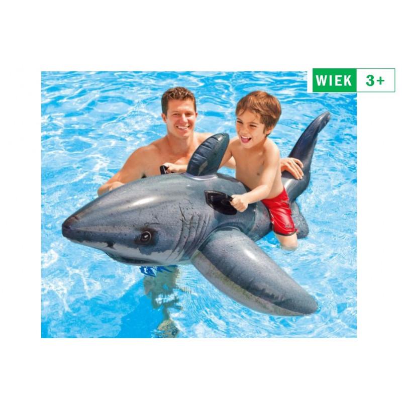 Przycisk sprężynujący do rury poziomej Prism i Ultra Frame 10381 Intex Pool Garden Party