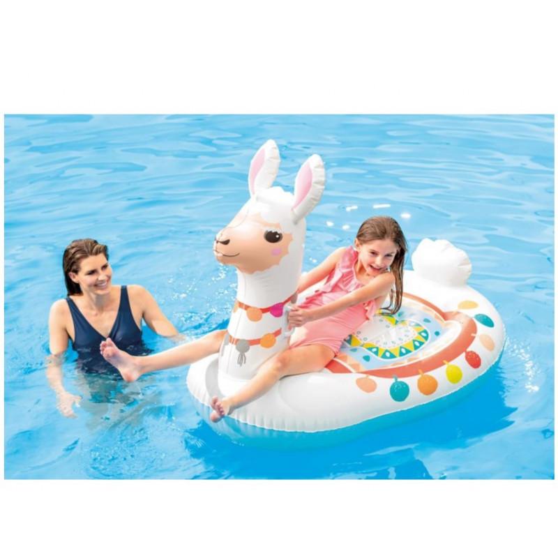 Nasadka plastikowa do podstawy basenów Prism i Oval Frame 10379 Intex Pool Garden Party
