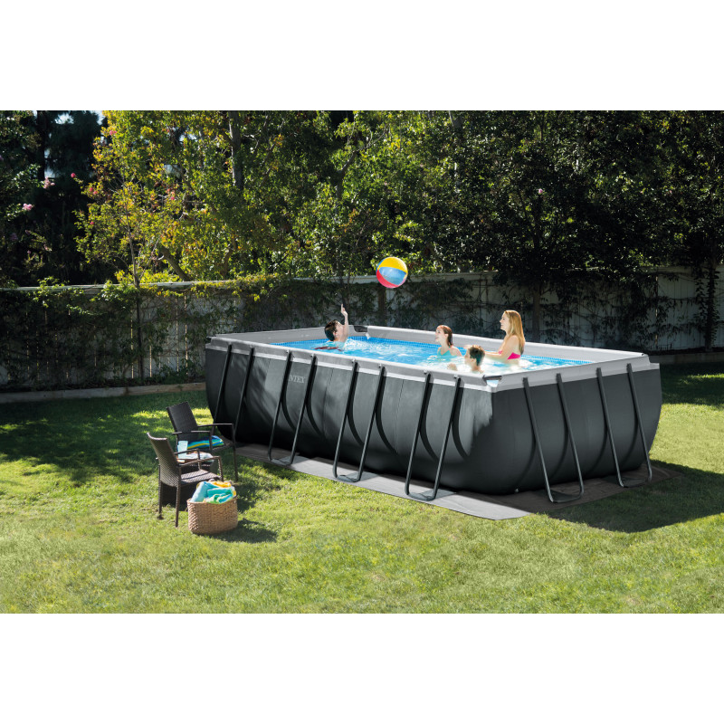 Łącznik sitka 32mm do basenów 11070 Intex Pool Garden Party