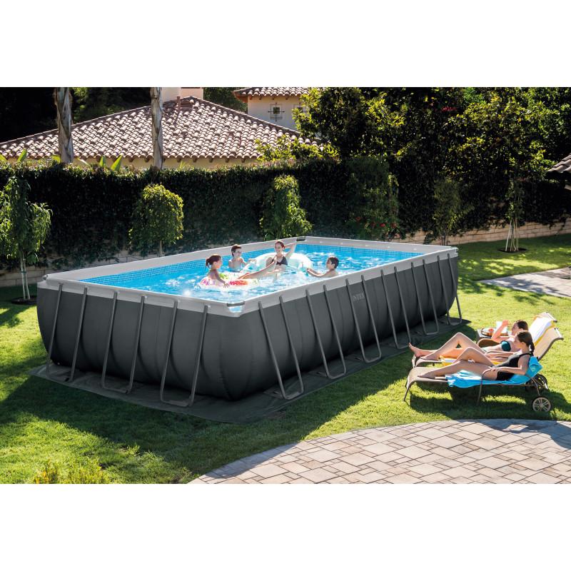 Złącze 38 mm do basenów 11235 Intex Pool Garden Party
