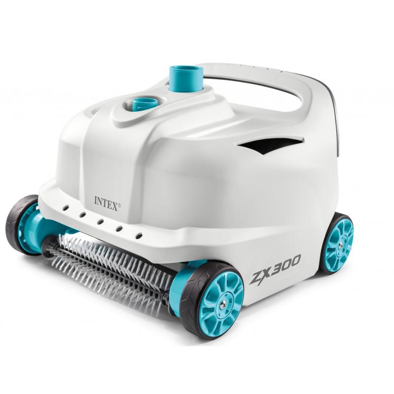 Wkładka do rur narożnikowych do basenów Ultra Frame i Prism Frame 11156 Intex Pool Garden Party