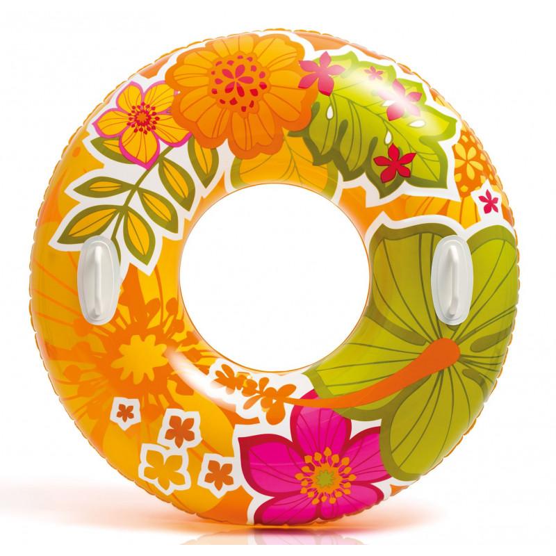 Nasadka plastikowa do podstawy do basenów stelażowych Ultra Frame Rectangular 11663 Intex Pool Garden Party
