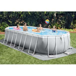 Przyłącze do węża ogrodowego w odkurzaczach 28002 10143 Intex Pool Garden Party