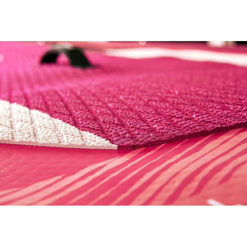 Basen stelażowy ultra prostokatny z hydroaeracją 975 x 488 x 132 cm 28372 Intex Pool Garden Party