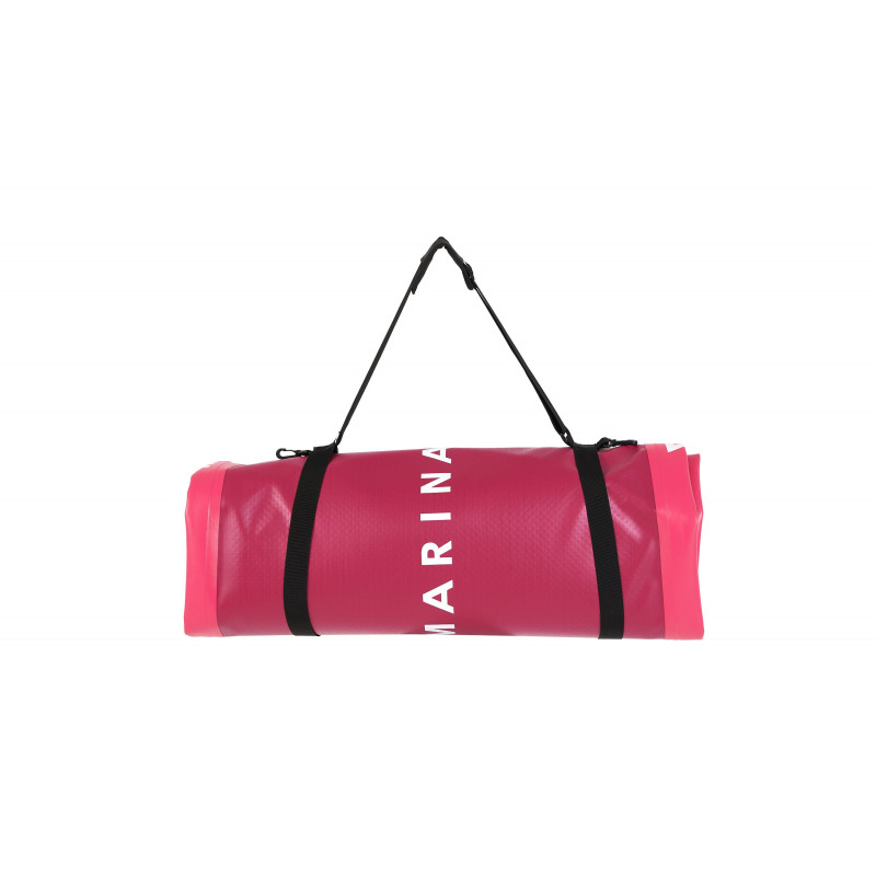 Basen stelażowy ultra prostokatny z hydroaeracją 732 x 366 28362 Intex Pool Garden Party