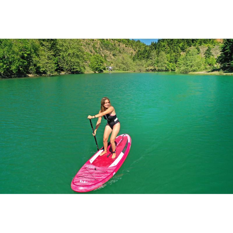 Basen ogrodowy stelażowy z hydroaeracją 488 x 122 cm - zestaw 28322 Intex Pool Garden Party