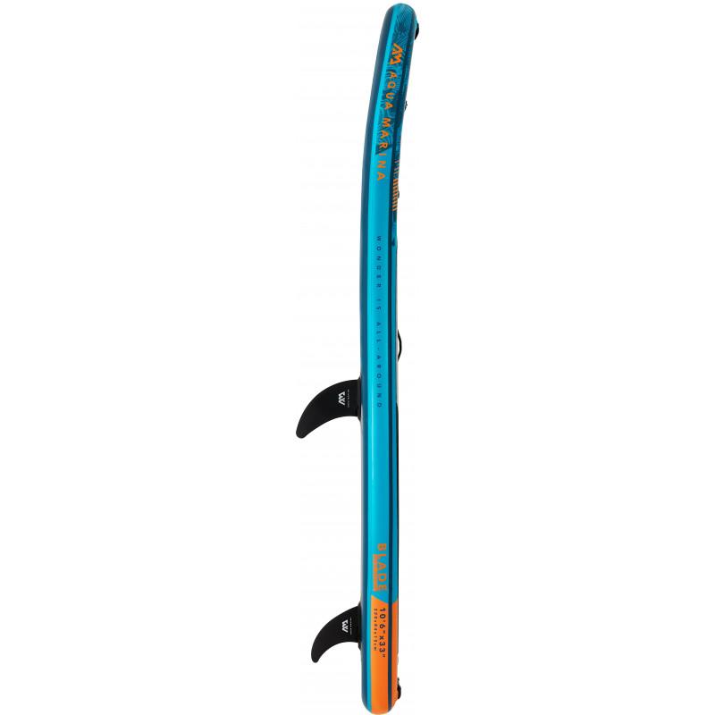 Basen ogrodowy stelażowy z hydroareacją 366 x 76 cm 28712 Intex Pool Garden Party