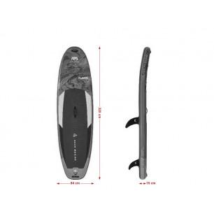 Basen ogrodowy stelażowy z hydroareacją 457 x 107 cm - zestaw 28734 Intex Pool Garden Party