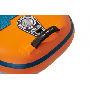 Basen mini frame żółty 57172 Intex Pool Garden Party